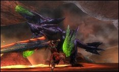 Monster Hunter 3G - Capcom knackt die Millionenmarke