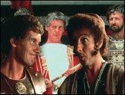 Monty Python lustiger als alle? - Monty-Python-Filme sind die lustigsten Streifen der Welt?