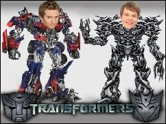 More than meets the eye -  Transformers - The Game