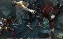 Mortal Kombat - neuer Charaktertrailer veröffentlicht