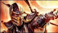 Mortal Kombat - Test: Heute schon jemanden entgrätet?