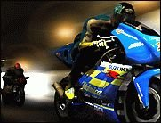 MotoGP 06 und das WoW Trading Card Game