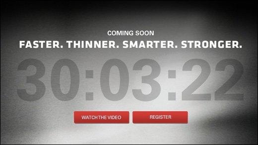 Motorola - Countdown zum 18. Oktober: Schneller, dünner, cleverer, stärker