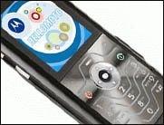 Motorola: SLVR V8 - verbessertes RAZR V3 ohne Klappe