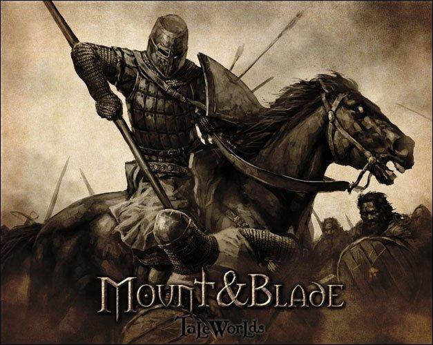 Mount &amp&#x3B; Blade - Die große Freiheit im Mittelalter