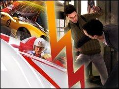 Movieday im Konsolenbereich: Speed Racer und Bourne Komplott