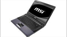 """MSI X460 und X460DX - Schicke Alu-Notebooks mit 14"""" Display"""
