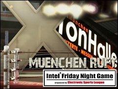München feiert sein zweites Intel Friday Night Game