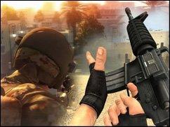 Multiplayer Action 3000 Ghost Recon Advanced Warfighter und CS: Source