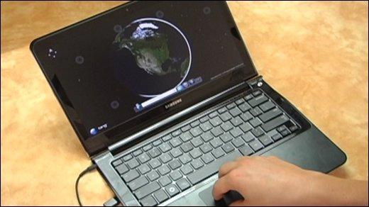 Multitouch - Synaptics zeigt Trackpad-Gesten für Windows 8