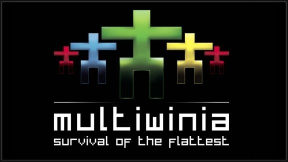 Multiwinia - Survival of the flattest