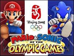 Muskelkater garantiert&#x3B; Mario &amp&#x3B; Sonic bei den Olympischen Spielen (Wii)