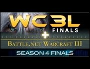 mymvswe - WC3L Finals am Sonntag: MYM vs. World Elite
