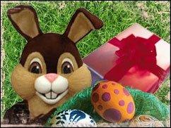 MyWorld # 22: Wie sieht das perfekte Ostern für Susi und Felix aus?