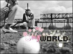 MyWorld: Das Duell am Ball - Golf vs. Crossgolf