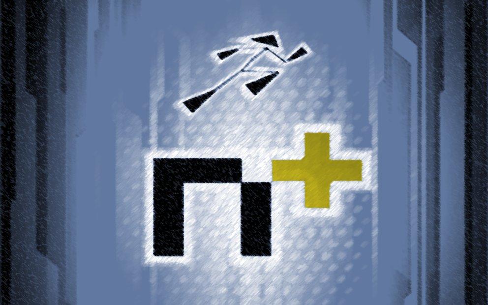 N+ - Die Leichtigkeit des Minimalismus