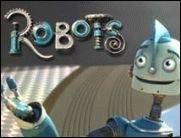 Nach Ice Age jetzt Robots in unseren Kinos