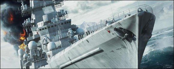 Naval War: Arctic Circle - Teaser Trailer zur Gamescom