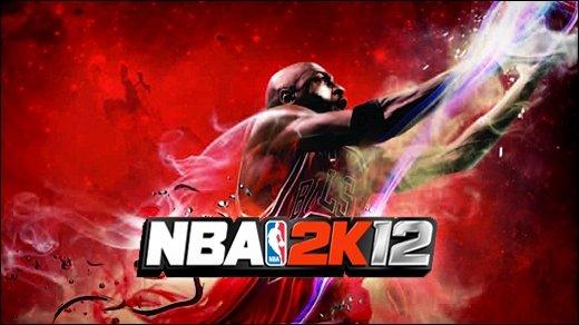 NBA 2K12 Test - Dunking Schön 2K Games