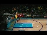 NBA Jam - Debut Trailer des Wii-Titels