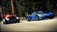 Need for Speed: Hot Pursuit - Spiel ist fast fertig