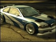 Need for Speed Most Wanted im Preview