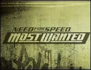 Need for Speed: Most Wanted - Neues InGame-Movie aufgetaucht