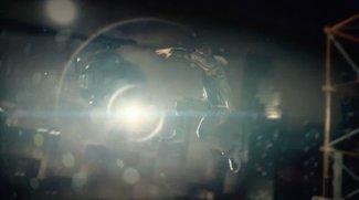 Need for Speed The Run - Neuer Trailer bringt Unheil von Oben