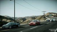 Need for Speed: The Run - Neuer Trailer führt uns in die Desert Hills