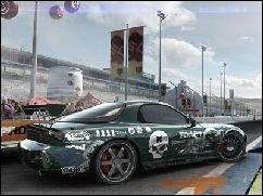 Need for Speed: Undercover  - Motor vergessen?