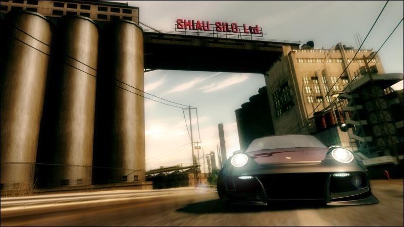 Need for Speed: Undercover - Releasedatum und erste Bilder