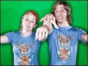 Nerd Shirts - 30 der ungewöhnlichsten T-Shirts