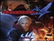 Nero burning Demons! - Devil May Cry 4 Demo