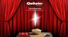 Netflix - DVD-Verleih gräbt in Namenskiste von '97 und findet neuen Namen: Qwikster