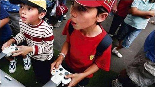 Netzpolitik - In den USA dürfen Minderjährige nun Killerspiele spielen