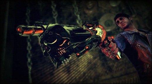 Shadows of the Damned: Grasshopper ist an Sequel interessiert