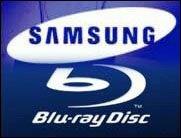 Netzwerkfähiger Blu-Ray-Rekorder von Samsung