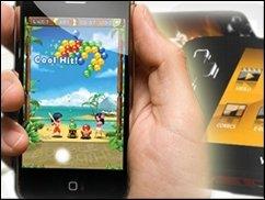 Neue Handhelds - Konkurrenz für DS und PSP?