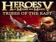 Neue Helden bringt der Osten! - HoMM V: Tribes of the East