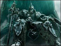 Neue Infos zu Wrath of the Lich King