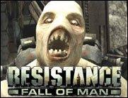 Neuer Content für Resistance - Resistance: Fall of Man- Neuer Content im Kampf gegen die Alieninvasion