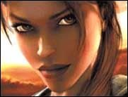 Neues Lara Croft Modell enthüllt