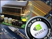Neues Spiel, neue Treiber: NVIDIA rüstet sich für Crysis-Demo