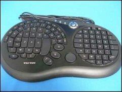 Neues Wolf King Keyboard bei der FCC aufgetaucht
