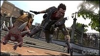 Neverdead - Dieses Jahr ein neuer Trailer auf der E3