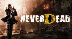 NeverDead Gameplay - GIGA Gameplay