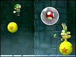 New Super Mario Bros. Wii - 2 Brüder und 1 Endgegner (Gameplay)