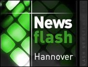 Newsflash Hannover 10. Februar