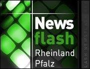 Newsflash Rheinland-Pfalz 8. Dezember