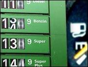 Mit Tankstellen Apps billiger...